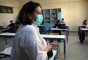 «Στα χαρτιά» οι κάμερες στα σχολεία