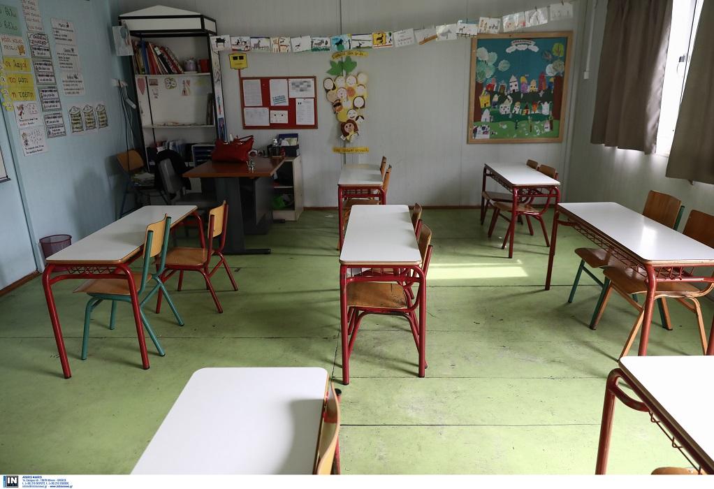 Χαλκίδα: Δάσκαλος δημοτικού διατηρούσε σχέση με 15χρονη