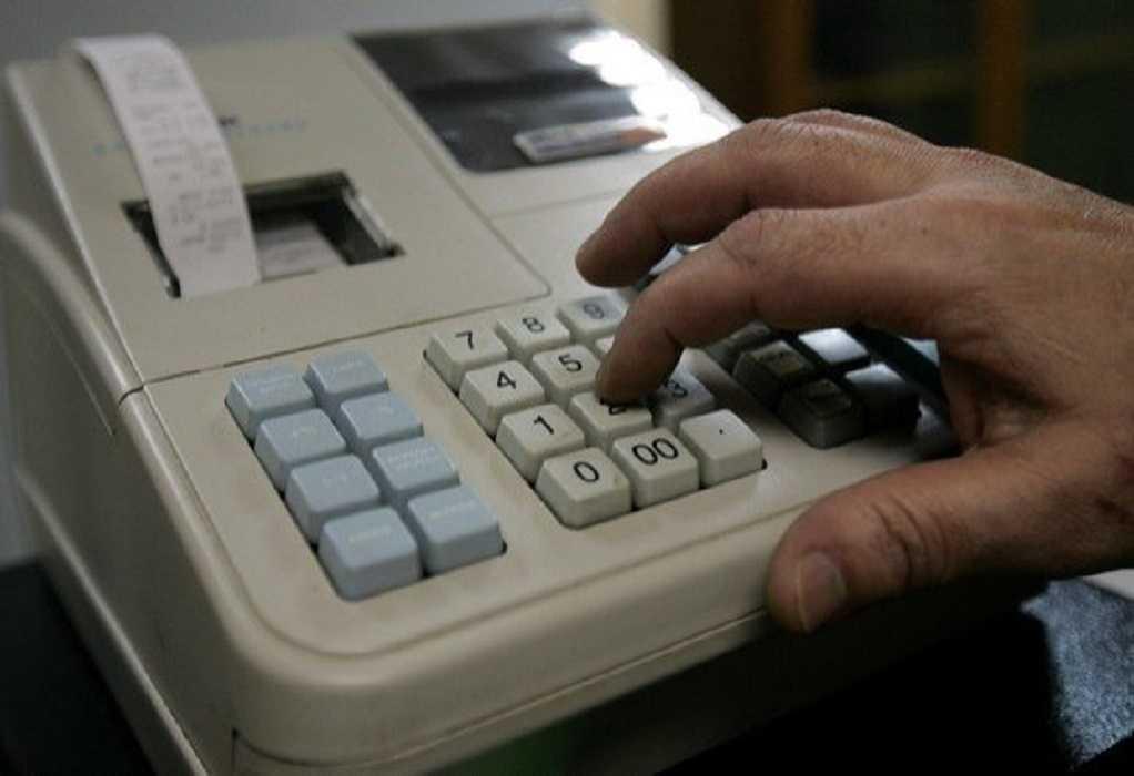 Παρατείνεται η προθεσμία απόσυρσης των ταμειακών μηχανών