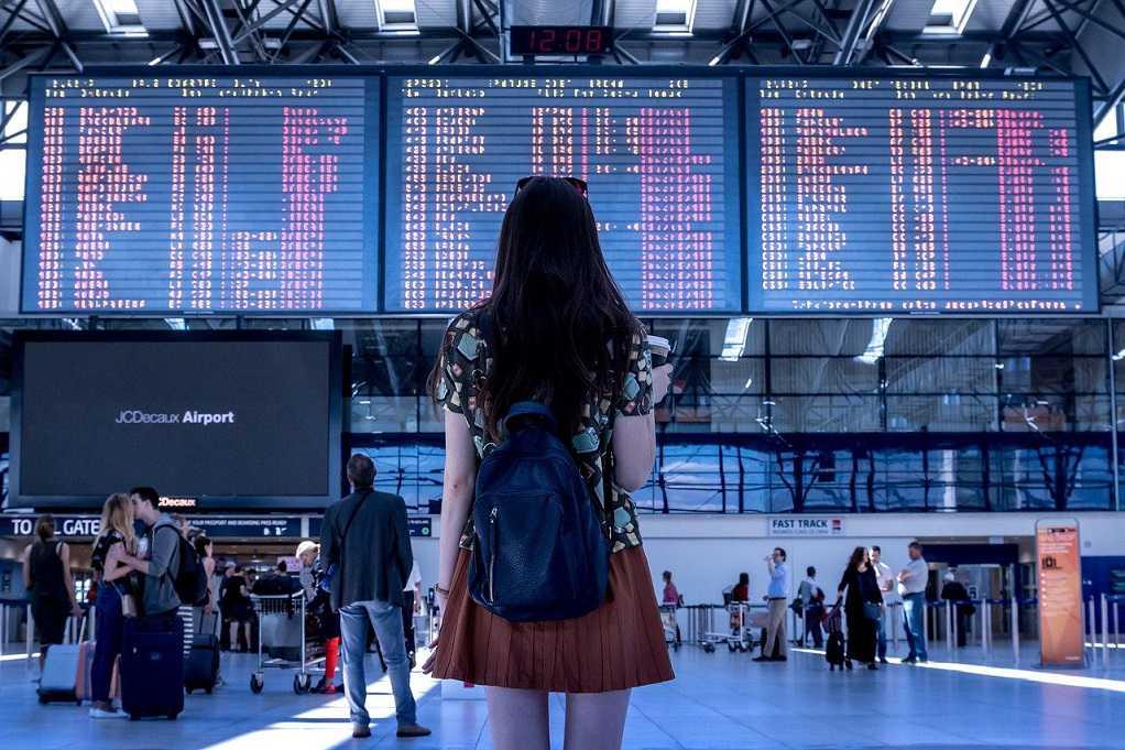 Στέιτ Ντιπάρτμεντ: Αποφύγετε τα ταξίδια στην Ελλάδα
