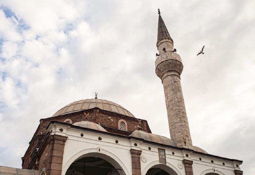 Οργή Άγκυρας κατά Βερολίνου μετά από αστυνομική επιχείρηση σε τζαμί