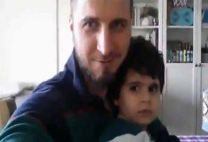 Τούρκος ποδοσφαιριστής ομολόγησε ότι σκότωσε τον γιο του