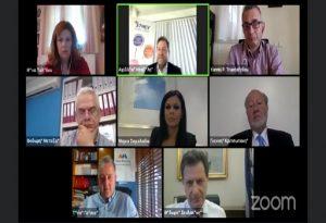Business Future e-Forum: Ποιο είναι το μέλλον των επιχειρήσεων