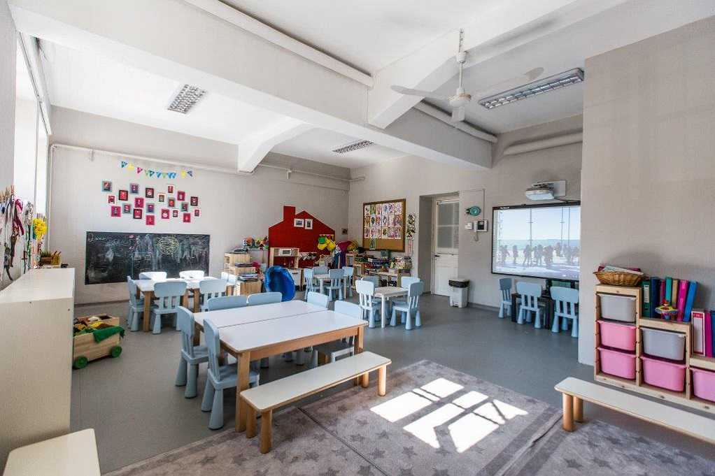 ΧΑΝΘ: Ξεκίνησαν οι εγγραφές για τον παιδικό σταθμό και το νηπιαγωγείο