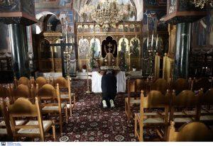 Μέχρι τέλη Αυγούστου «λουκέτο» στις εκκλησίες