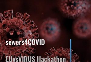 Βράβευση ΕΜΠ: Εντοπισμός του covid-19 στα…λύματα