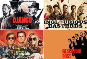 Τέσσερις top ταινίες του Ταραντίνο για να μην…ξεκολλάς το ΣΚ!