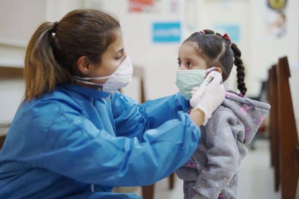 Κορωνοϊός: Ποιο το δυσμενέστερο σενάριο της Unicef