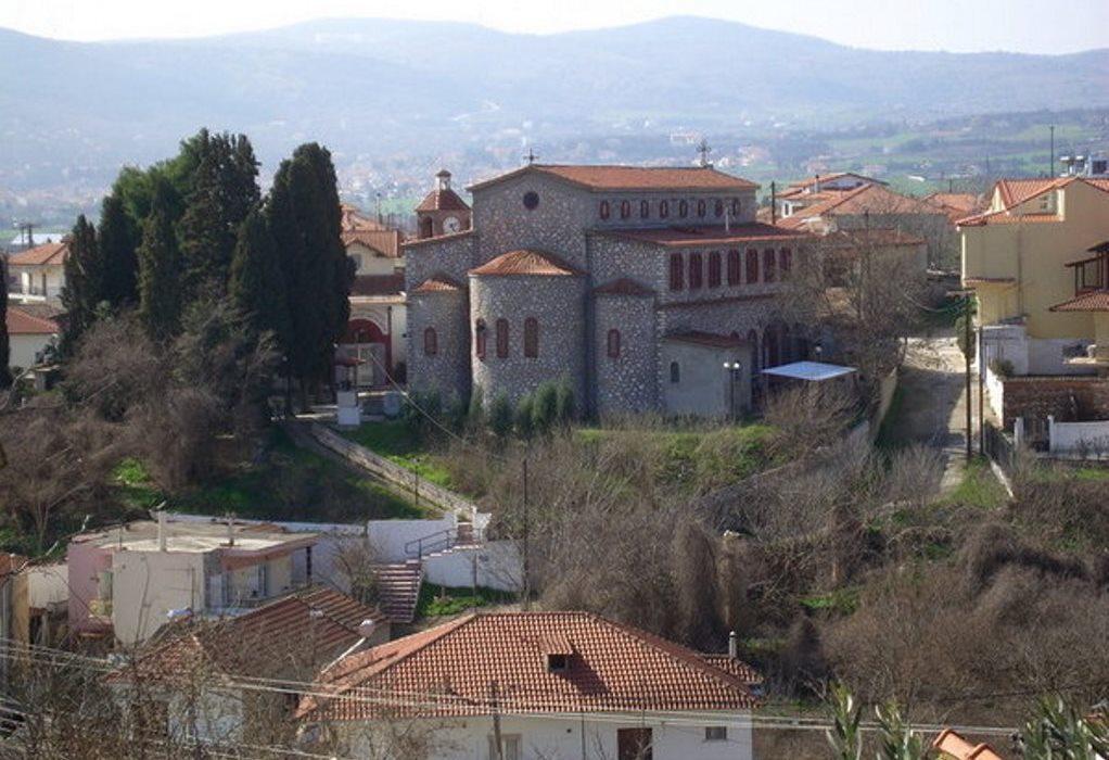 Ο Πολιτιστικός Σύλλογος Δρυμού τιμά τη Μακεδονομάχο «Πέρδικα»