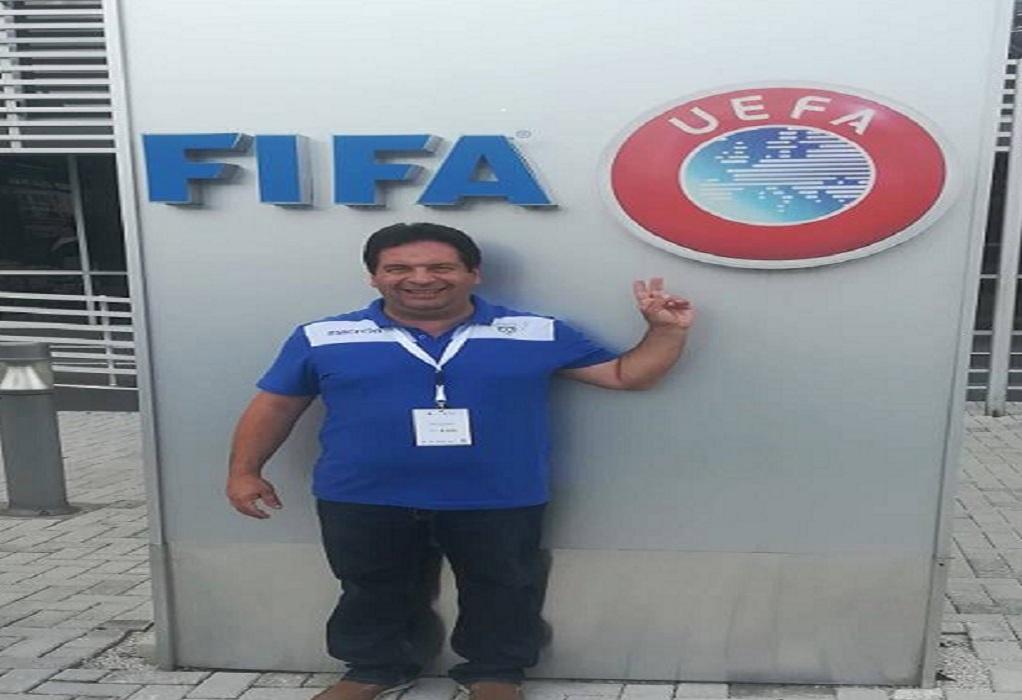 Γκολ στις καρδιές των παιδιών βάζει η Ακαδημία Ποδοσφαίρου Strikers