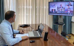 Γ. Πιτσιλής: Πρόεδρος δεύτερη φορά στον ΙΟΤΑ