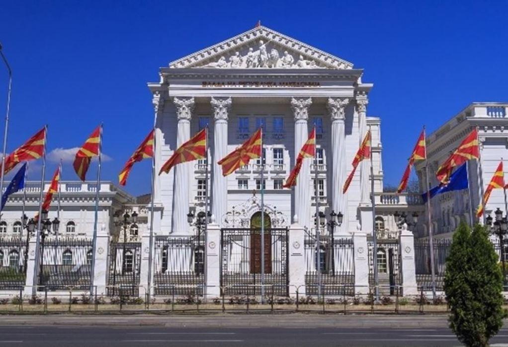 Αρνητικό ρεκόρ κρουσμάτων η Βόρεια Μακεδονία- 641 σε 24 ώρες