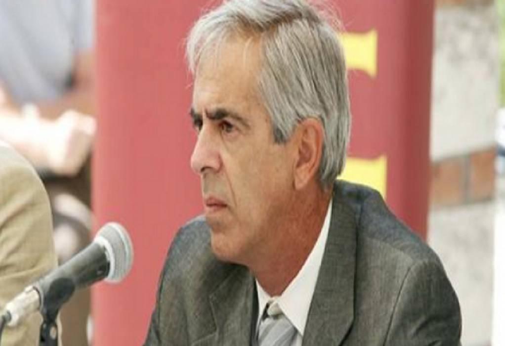 Δ. Θεσσαλονίκης: Απάντηση Αηδονόπουλου μετά τις καταγγελίες για εμβολιασμούς εκτός σειράς