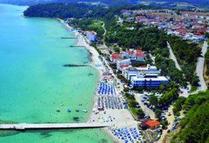 Χαλκιδική: Real estate, κορωνοϊός και ψυχολογία