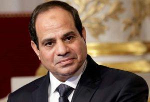 Επικοινωνία Αλ Σίσι με Κόντε για τη Λιβύη