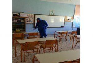 Κιλκίς: Έξι σχολεία κλειστά μετά το κρούσμα κορωνοϊού