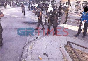 Αγωγή αστυνομικού κατά ΠΑΕ ΠΑΟΚ (ΦΩΤΟ)