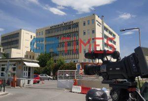 Θεσσαλονίκη: Εξελίξεις στην υπόθεση αρπαγής της ανήλικης στην Τούμπα