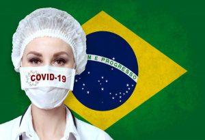 Covid19-Βραζιλία: Υπερδιπλασιασμός των θανάτων σε μία μέρα