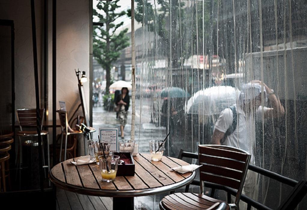 Πρόσκαιρες βροχοπτώσεις, μικρή άνοδος της θερμοκρασίας