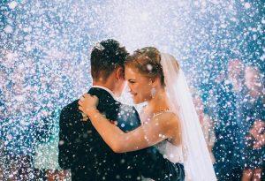 Dj για γάμο: η επιτυχία πίσω από κάθε γαμήλια δεξίωση