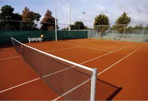 Θεσ/νίκη: Επαναλειτουργούν τα γήπεδα τένις