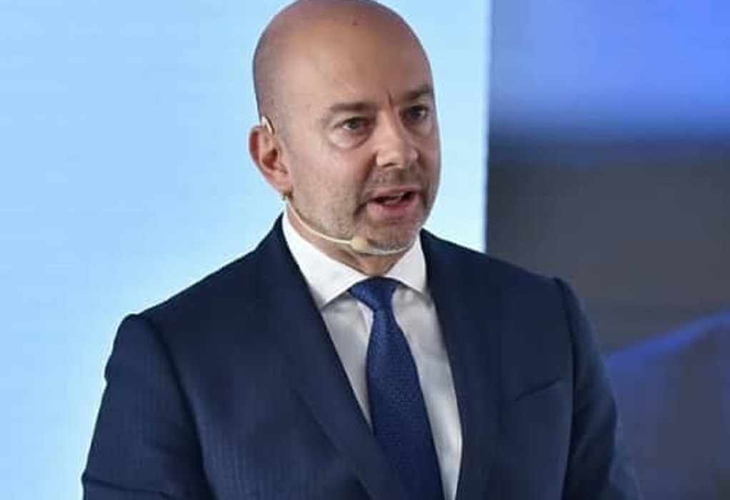 """Γρ. Ζαριφόπουλος: """"Στόχος να φέρουμε όλο το Δημόσιο στον υπολογιστή του πολίτη"""""""