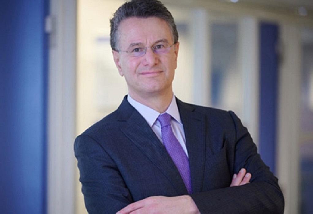 Ο Δ. Παπαλεξόπουλος προτείνεται για νέος πρόεδρος ΣΕΒ