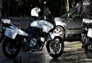 Kαλύβια: Αυτοκτόνησε μπροστά στα μάτια αστυνομικών