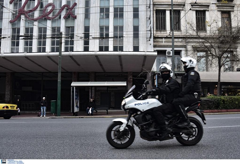 Νέα Σμύρνη: Επίθεση 30 ατόμων κατά αστυνομικών ΔΙΑΣ