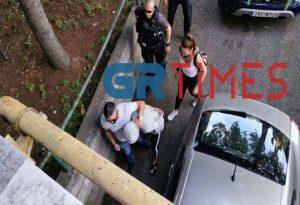 Απαγωγή 10χρονης στη Θεσσαλονίκη: Ύποπτα εμβάσματα στην 33χρονη