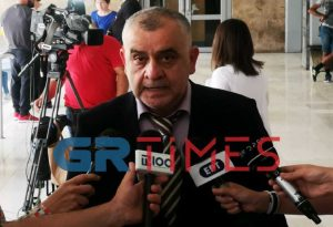 Νουλέζας: Καμία οικονομική πρόταση –Δεν μιλήσαμε για συμβιβασμό