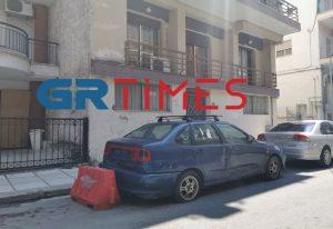 Θεσσαλονίκη: Τουλάχιστον 4.000 εγκαταλελειμμένα οχήματα στους δρόμους