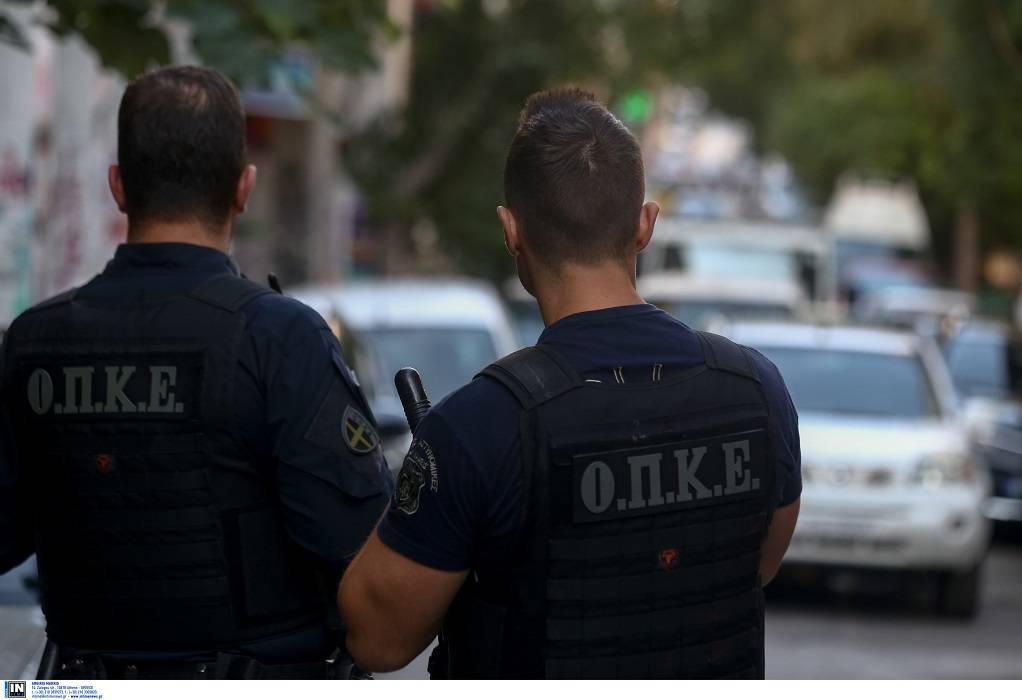 Χαλκίδα: Έφοδος της ΟΠΚΕ σε σπίτι για καλλιέργεια ναρκωτικών