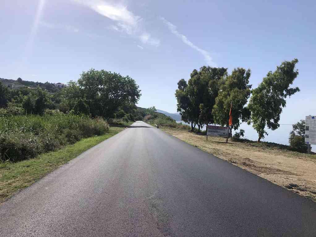 Ανοικτός ο δρόμος Ωραιοκάστρου – Μελισσοχωρίου