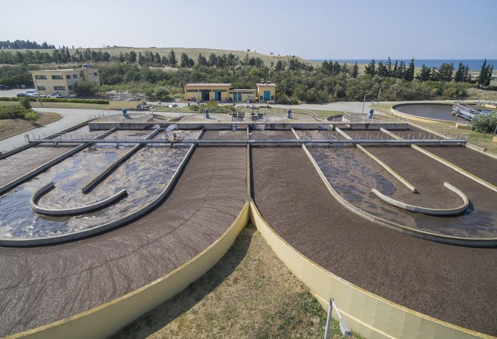 Θεσσαλονίκη: Αύξηση στο ιικό φορτίο των λυμάτων