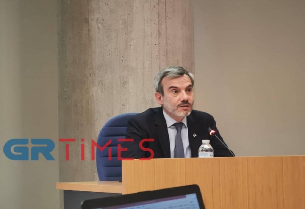 Δ. Θεσσαλονίκης: Απολογισμός & δράσεις για το περιβάλλον