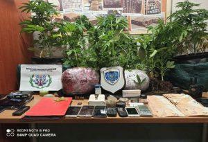 Λιμενικό: Εξάρθρωση κυκλώματος ναρκωτικών στην Πάτρα