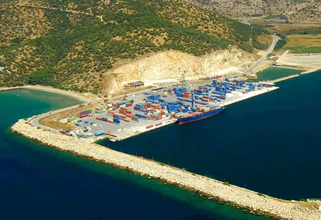 Πέντε οι «μνηστήρες» για το εμπορικό λιμάνι της Καβάλας