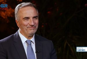 Καλαφάτης: Ο κ. Τσίπρας είναι πολύ μακριά από την πραγματικότητα