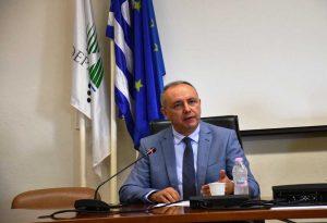 Καράογλου: Το «Thess Intec» αλλάζει ριζικά το μέλλον του δήμου Θερμαϊκού