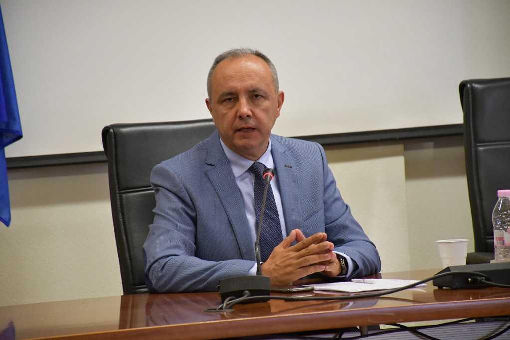 Καράογλου: Απόφαση ευθύνης η ακύρωση της ΔΕΘ