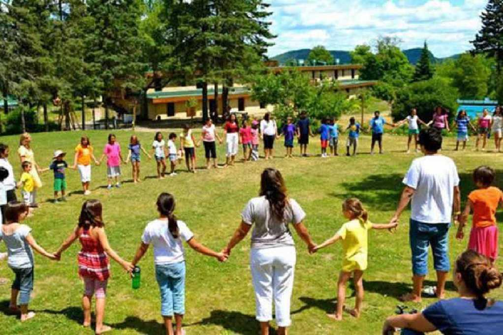 ΕΦΚΑ: Άνοιξαν οι αιτήσεις για παιδικές κατασκηνώσεις