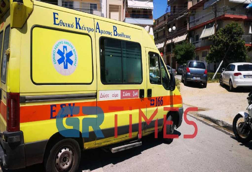 Δύο συλλήψεις για την αιματηρή συμπλοκή στη Μενεμένη