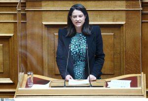 Βουλή: Ψηφίστηκε το ν/σ για την ιδιωτική εκπαίδευση