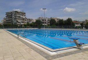 Δ. Παύλου Μελά: Επαναλειτουργία δημοτικού κολυμβητηρίου