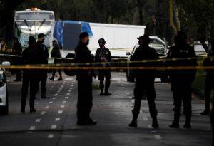 Καρτέλ ναρκωτικών: Στα χέρια της αστυνομίας ο «Ελ Μάρο»