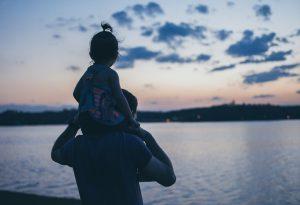 Ενεργοί Μπαμπάδες: «Ισότητα» γονέων και μετά το διαζύγιο