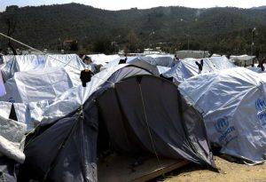 Μυτιλήνη: Πρόσληψη γιατρών για τα ΚΥΤ