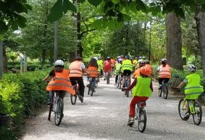 Δήμος Νάουσας: «Ζω με το ποδήλατο»